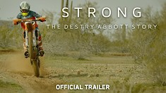 Strong: The Destry Abbott Story - Official Trailer