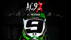 Adam Cianciarulo Goes Single-Digit