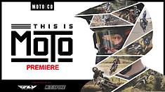 This is MOTO - Movie Premiere