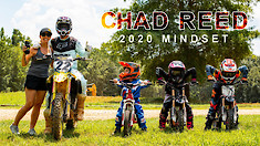 Chad Reed on Family, Racing, Fitness, and the Future