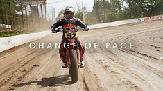 Shayna Texter's Rise to the Top of American Flat Track - Change of Pace