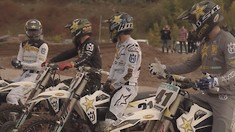 Team Fried - Euro Trip, Final Day of MXoN Prep