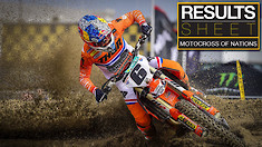 Results Sheet: 2019 Motocross of Nations