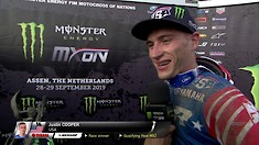 2019 Motocross of Nations - Qualifying Highlights