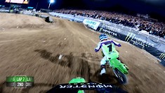 Onboard: Adam Cianciarulo - 2019 Monster Energy Cup