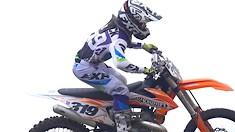 RAW: Coty Schock - 2019 Kawasaki Race of Champions