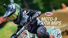 Bell Helmets - Introducing the Moto-9 Youth MIPS