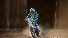 Cody Webb to FactoryONE Sherco Racing Team