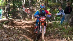 RAW: 2019 Gobbler Getter National Enduro