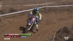 2019 FIM ISDE - Day 2 Highlights