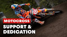 MX World: Season 2, Episode 3 - The Teams And Families Behind the Riders