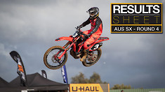 Results Sheet: 2019 Australian Supercross Championship - Round 4