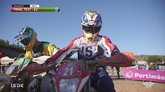 2019 FIM ISDE - Day 6 Highlights