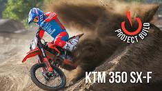 Vital Project Bike: 2020 KTM 350 SX-F