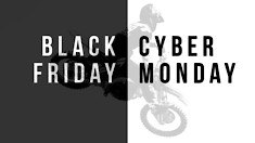 Updated! Black Friday/Cyber Monday Moto Deals!