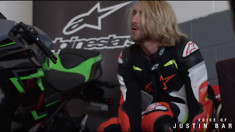 MXers and Freestylers On A Road Course | Alpinestars Track Day
