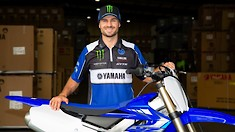 Hayden Mellross Joins Kirk Gibbs at CDR Yamaha for 2020