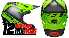12 Days of MXmas: Bell Helmets