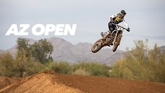 2019 AZ Open of Motocross - Select Edit