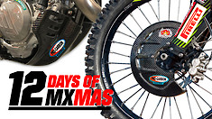 12 Days of MXMas: Pro-Carbon Racing