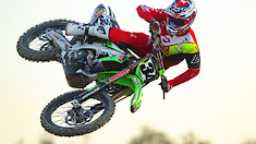 Answer Racing Announces the Signing of Tyler Bowers