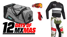 12 Days of MXMas: Thor MX