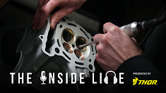 The Inside Line Podcast: Tech Edition | Cylinder Head Modification