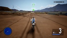 Monster Energy Supercross 3: The Video Game - Compound Gameplay