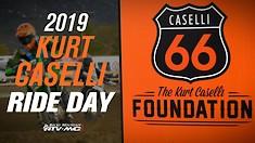 2019 Kurt Caselli Ride Day Highlights