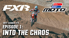 Coty Schock Episode 1: Into The Chaos