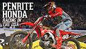 Penrite Honda: Racing In The USA