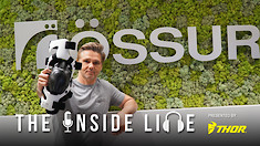 The Inside Line Podcast: Tech Edition | All About Knee Braces