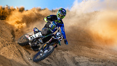 Their story, our mission: Monster Energy Yamaha Factory MXGP 2020