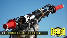 Tested: ODI Podium CFT Handlebars RC4 Bend