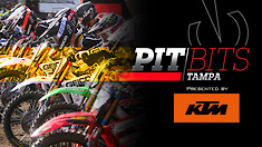 Vital MX Pit Bits: Tampa