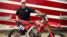 Ryan Dungey and GEICO Honda Part Ways