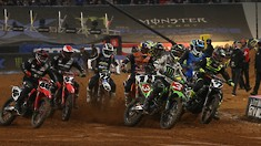 Video Highlights: Atlanta Supercross