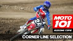 MOTO 101: Corner Line Selection