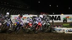 Video Highlights: Daytona Supercross