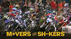 Movers & Shakers from Daytona