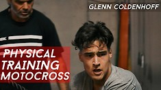 Physical Training for Motocross - Glenn Coldenhoff & Ryan Hughes