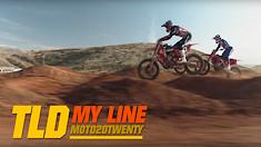 TLD - MY LINE: Moto Anthem
