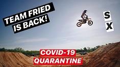 Team Fried - COVID-19