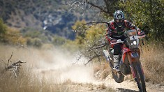 Victory for Ricky Brabec in the Sonora Rally