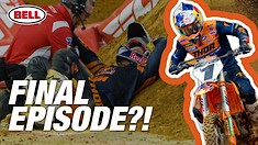 2 for 2 | Cooper Webb & Bell Helmets Video Series - Episode 3