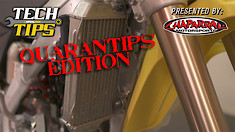 Quarantips: Replacing Radiators and Coolant
