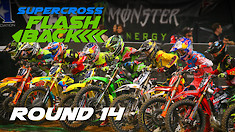 Supercross Flashback: Week 14
