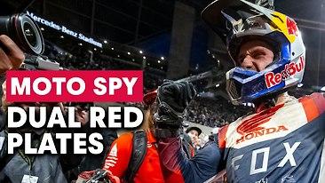 Moto Spy: Season 4, Episode 5 - When Saturday Still Meant Supercross