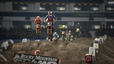 Brian Deegan Is Hosting Live ESports Supercross 3 Racing