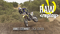 Raw Replay | James Stewart at Zaca Station